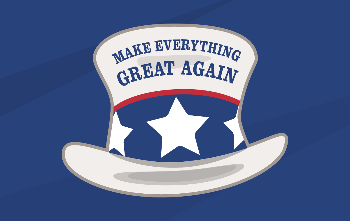 everything great hat