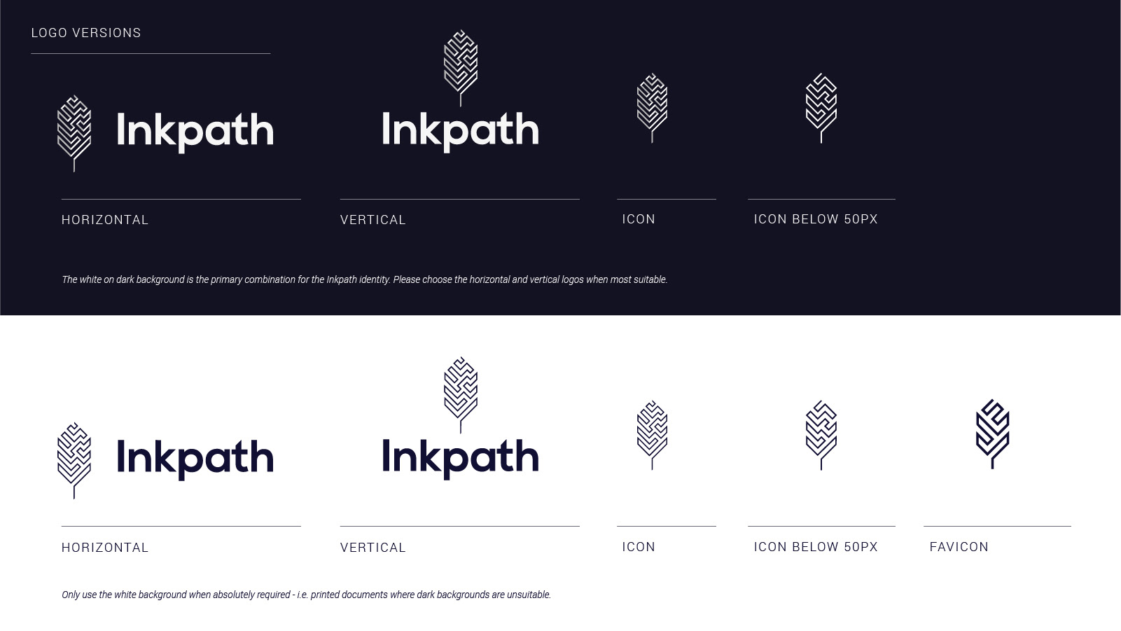 Inkpath project 3