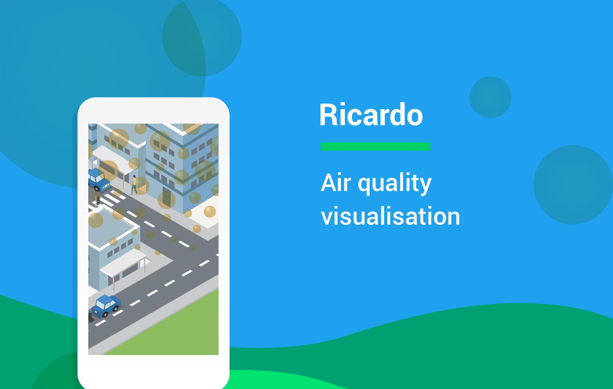 Ricardo App