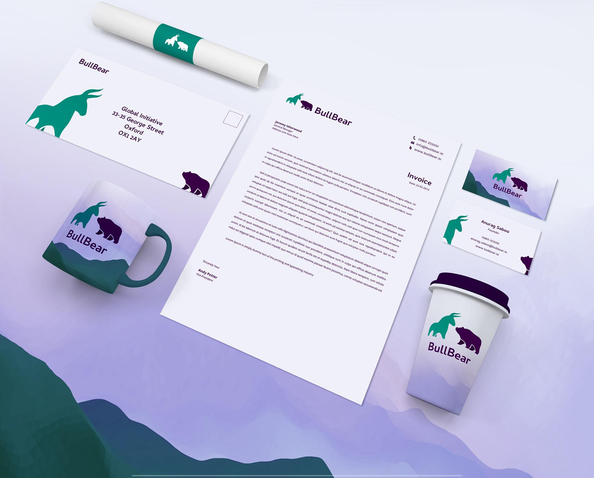 Bull Bear project 2
